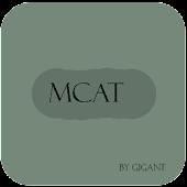 MCAT Test