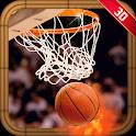 Real Basketball Shooting 2016 icon