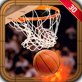 Real Basketball Shooting 2016