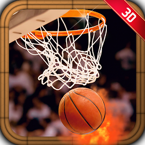 Real Basketball Shooting 2016 for PC and MAC