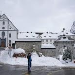 Engelberg, Switzerland in Engelberg, Obwalden, Switzerland