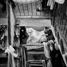 Wedding photographer Casian Podarelu (casian). Photo of 25.09.2018