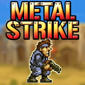 Metal Strike Shooter