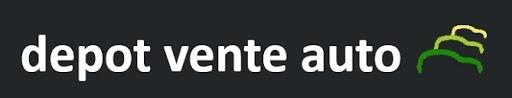 logo depotventeauto depot vente automobile