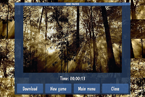 Tile Puzzles · Forests