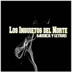Los Inquietos del Norte Hits Songs icon