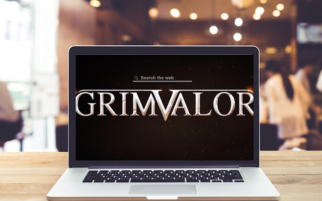 Grimvalor HD Wallpapers Game Theme