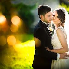 Wedding photographer Marius Ilincaru (ilincaru). Photo of 12.09.2018