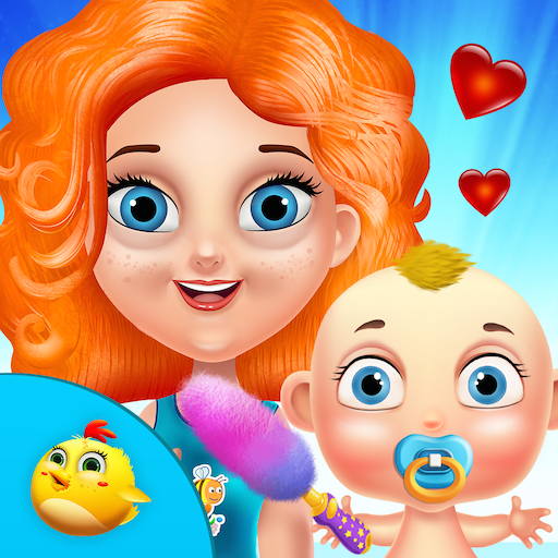妈妈的小帮手 休閒 App LOGO-APP試玩