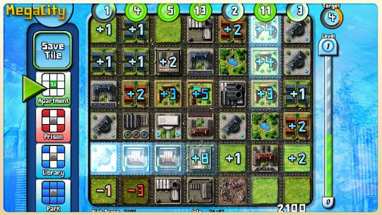 MegaCity 1.81 APK Mod Latest Version 2