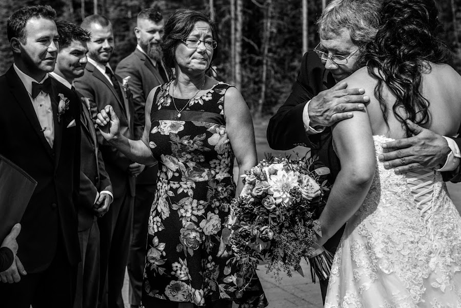Wedding photographer Marcin Karpowicz (bdfkphotography). Photo of 16.08.2018