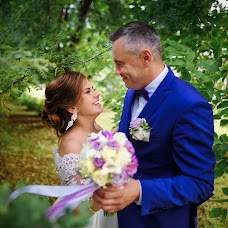 Wedding photographer Aleksey Ozerov (Photolik). Photo of 21.08.2018