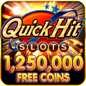Quick Hit Casino Slots - Free Slot Machines Games icon