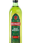 Brennan's Irish Whiskey