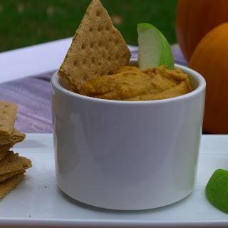 Pumpkin Pie Parfait Dip