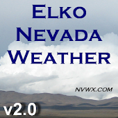 Elko Nevada Weather
