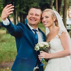 Wedding photographer Lev Solomatin (photolion). Photo of 18.07.2017