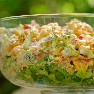 Super Crunch Salad