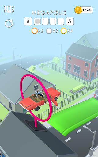 Car Flip painmod.com screenshots 16
