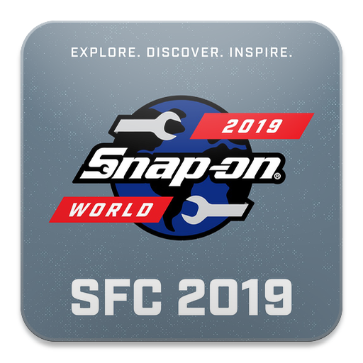 Snap-on SFC19 AU-NZ Android APK Download Free By Guidebook Inc