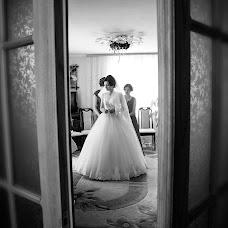 Wedding photographer Aleksandr Shmigel (wedsasha). Photo of 21.01.2018