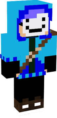 This Is Dream And He Is Now Blue