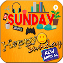 Happy Sunday Wishes And Images icon