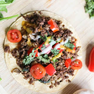 Healthy Ground Bison Recipes.