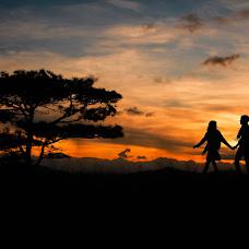 Wedding photographer Nhat Hoang (NhatHoang). Photo of 18.01.2019