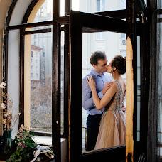 Wedding photographer Inna Bakay (bakaiinna). Photo of 25.03.2019