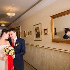 Wedding photographer Andrey Borodulin (borodulin). Photo of 10.01.2014