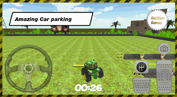 3D-Tractor-Car-Parking 10