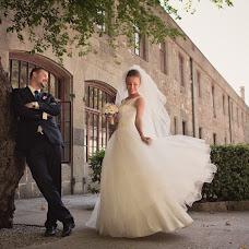 Wedding photographer Nadezhda Grekova (TigrikRed). Photo of 12.10.2015