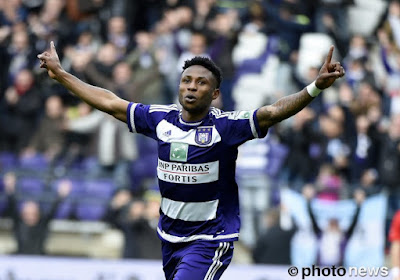 Vague de départs à Anderlecht