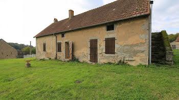 maison à Dettey (71)