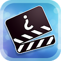 Guess The Movie. Flipwords icon