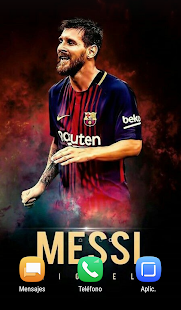Messi Wallpapers & Fondos 8