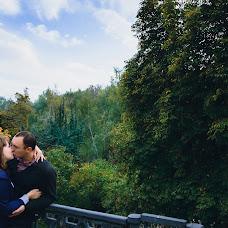 Wedding photographer Natalya Vilman (NataVilman). Photo of 26.10.2015