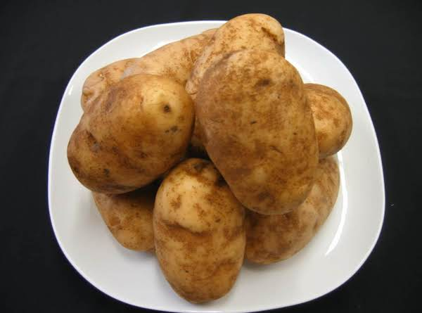 Bizarre  Baked Potato Recipe