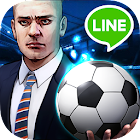 LINE Football League Manager icon