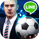 LINE サッカーイレブン Android