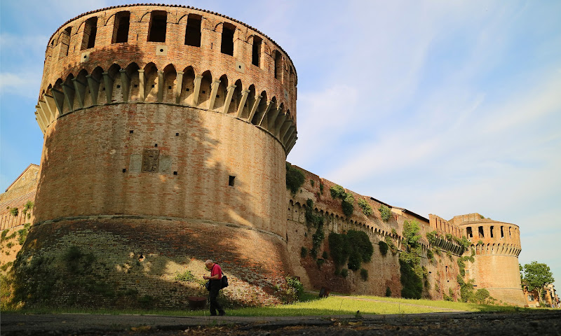 La Rocca di MauroV