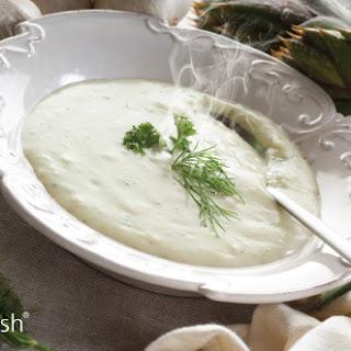 Artichoke Soup Recipe