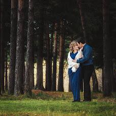 Wedding photographer Ruslan Melikov (melyaru). Photo of 06.10.2014