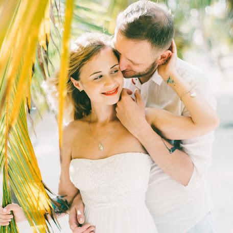Wedding photographer Anna Kumancova (Kumantsova). Photo of 22.01.2018