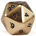 AD&D Stats Quiz icon
