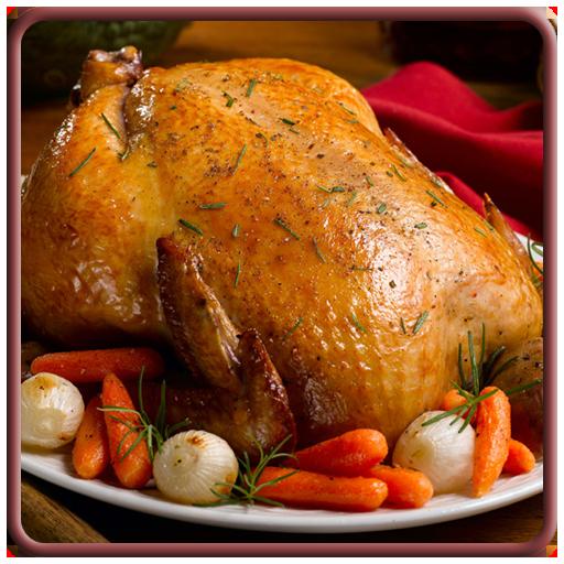 وصفات دجاج مغربية