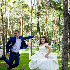 Wedding photographer Vladimir Akulenko (Akulenko). Photo of 22.09.2017