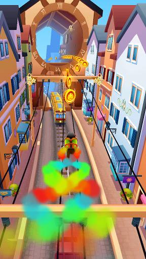 Télécharger Gratuit Subway Surfers apk mod screenshots 4