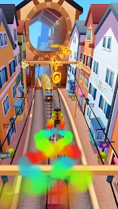 Subway Surfers Cheat 4
